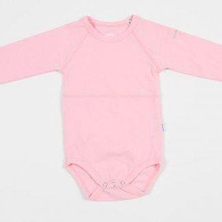 Claesen's Meisjes Rompertje - Pink - Maat 62/68