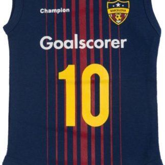 Fun2Wear Goal Scorer barcelona maat 74