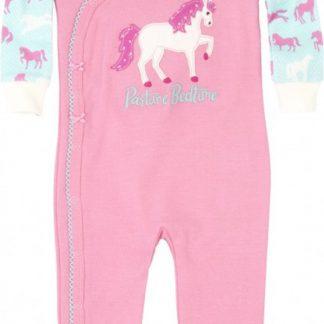 Hatley meisjes boxpakje ponies - 3-6 M