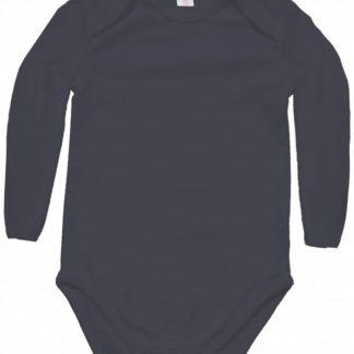 Link Kidswear jongens rompertje met lange mouw - Navy - Maat 50/56