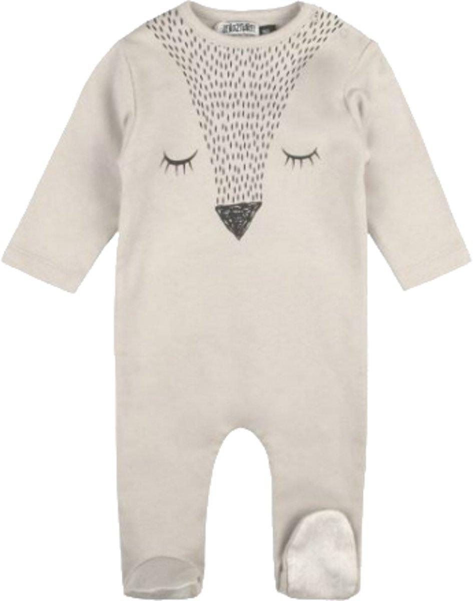 Maat 50 Babykleding.Boxpakje Animal Maat 50 0 1 Maand Babykleding Winkel