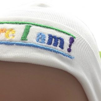 ISI Mini - Babymuts - Here I am - Maat 50/56