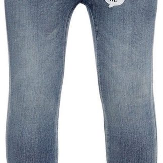bb248e60c69967 Name it broek meisjes - jeans - NITanne - maat 80 - Babykleding Winkel