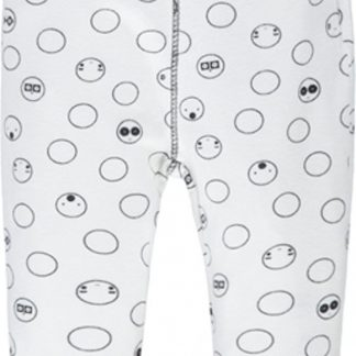 Tumble 'n Dry Unisex Broek Xanne - cloud dancer - Maat 62