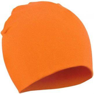 2x Comfortabele Babymuts | Oranje
