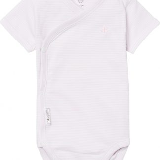 Noppies Meisje Romper Malaga - Light Rose - Maat 44