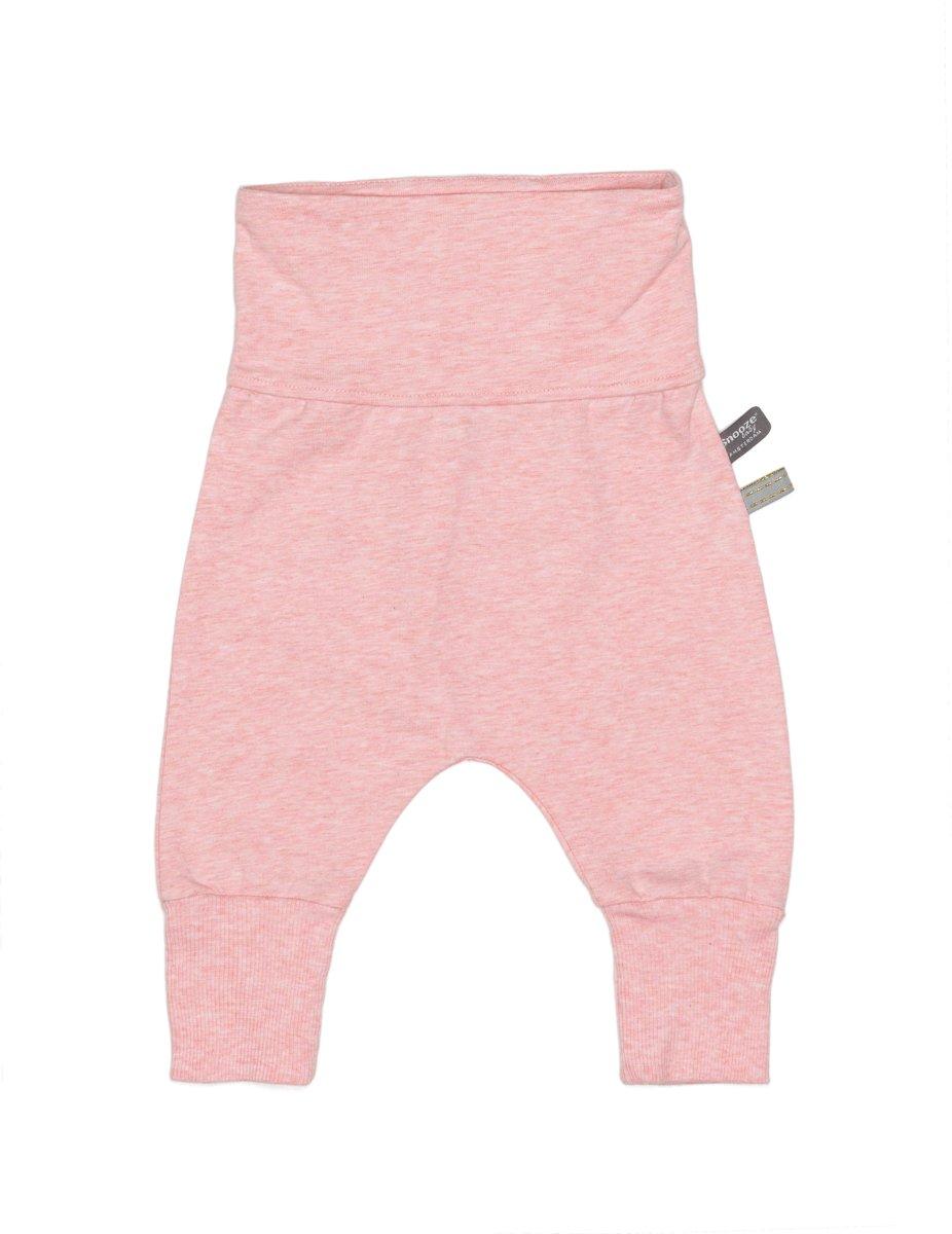 Roze Babykleding.Snoozebaby Meisjes Broek Roze Maat 62 Babykleding Winkel