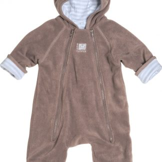 Red Castle - Zip'Up Buitenpakje S1 - Taupe