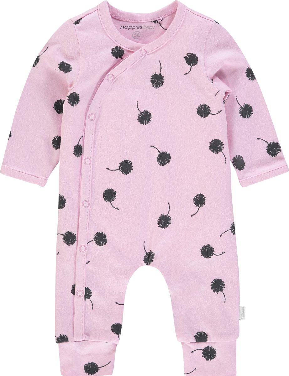 Maat 62 Babykleding.Noppies Meisjes Boxpak Met All Over Print Pella Pink Mist Maat