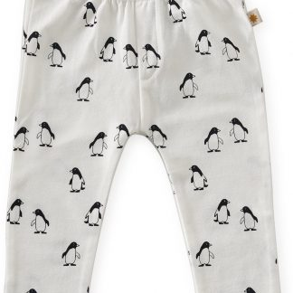 Little Label Unisex Broek - beige - Maat 62
