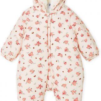 Petit Bateau Meisjes Baby Boxpak - roze - Maat 12 mnd (74 cm)