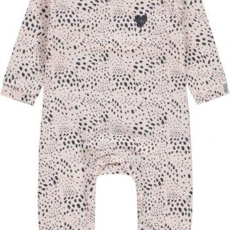 Tumble 'n Dry Meisjes Boxpak Quadira - Pink Light - Maat 68