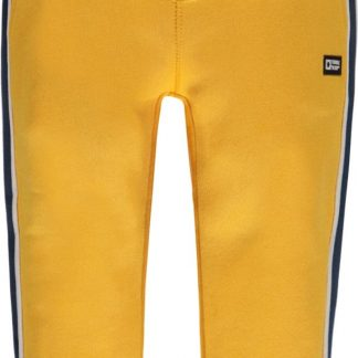 Tumble 'n dry Jongens Broek sweat Seger - Yellow Ocre - Maat 68