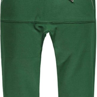 Tumble 'n dry Jongens Broek sweat Shivaro - Green - Maat 80