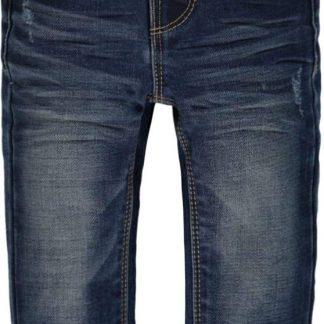 Tumble 'n dry Jongens Jeans TND-FRANC slim fit - Denim Dark Stonewash - Maat 80