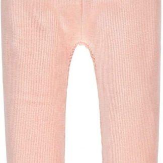 Tumble 'n dry Meisjes Broek sweat Jora - Pink Light - Maat 80