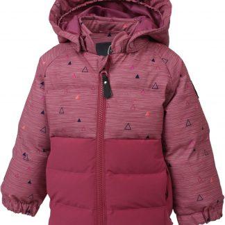 Color Kids Sheik Jas - Maat 86 - Meisjes - roze