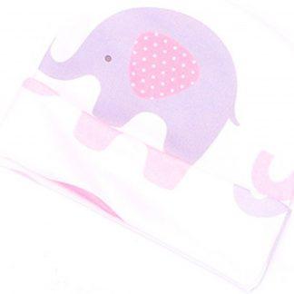Babymuts olifant