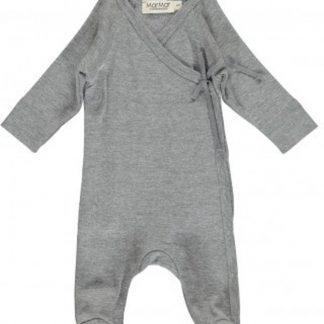 MarMar Rubetta Bodysuit Grey Melange