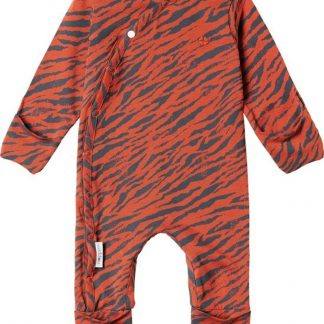 Noppies Limited to love.. Playsuit Boxpak Solimoas Spicy Ginger - Maat 56