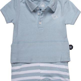 Tromper Jongens Poloshirt