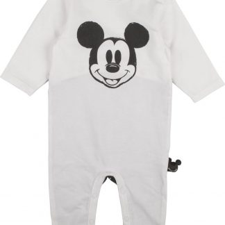Zero2three Mickey Mouse Boxpakje wit/zwart