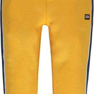 Tumble 'N Dry Jongens Broek sweat Seger - Yellow Ocre - Maat 80