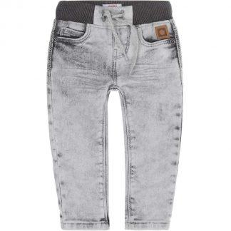 Tumble 'n dry Jongens Jeans FINLEY - Denim Grey - Maat 68
