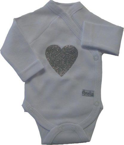 Amelius Baby Rompertje Maat 44
