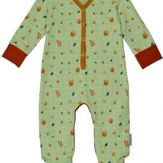 Baba - Pyjama met voetjes - Autumn - 12m