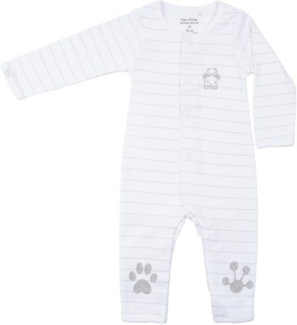 Frogs and Dogs Baby Boxpak Maat 56