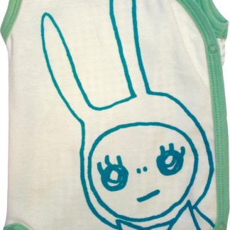 ISI Mini - Margo Slingerland body 50/56 Lucky rabbit