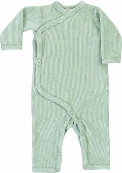 Lodger Baby Pyjamapakje Jumper Empire - Groen - 62