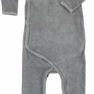Lodger Baby kruippak Jumper Empire - Grijs - 68