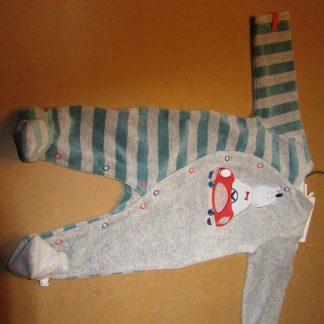 Noukie's Baby Boxpak Maat 68
