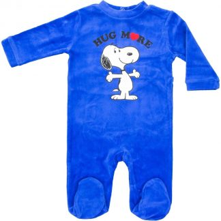 Snoopy Baby Boxpak Maat 68