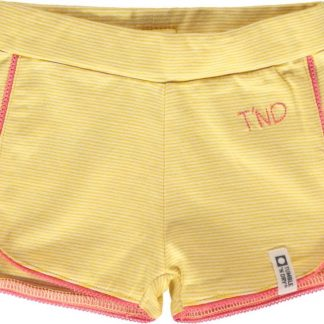 Tumble 'N Dry Meisjes Broek Bonnie - corn yellow - maat 62