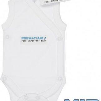 VIB Baby Rompertje Maat 48