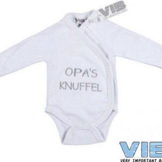 VIB Baby Rompertje Maat 62