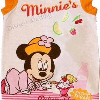 Disney Baby Meisjes Boxpak Minnie Mouse Maat 74