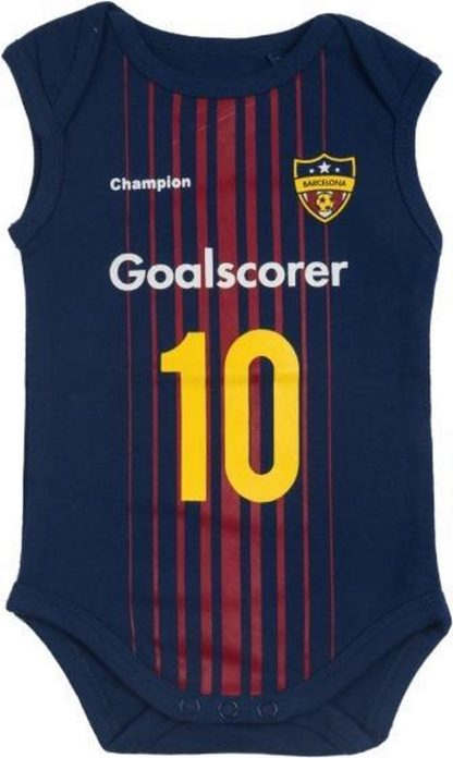 Fun2Wear Goal Scorer barcelona maat 50