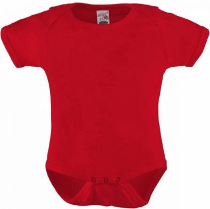 Logostar Baby Rompertje 68