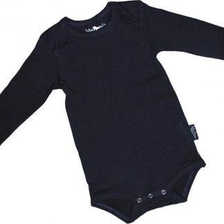 MiniBasics Baby Rompertje 80