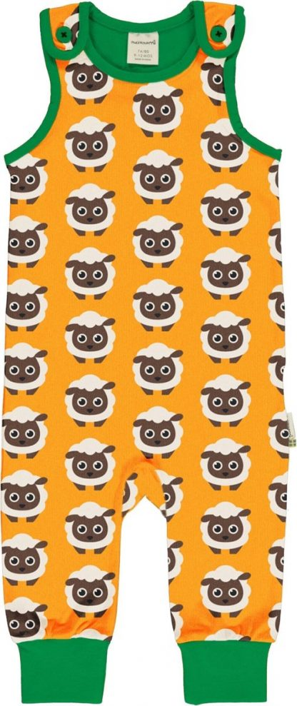 Playsuit-A CLASSIC SHEEP 62/68