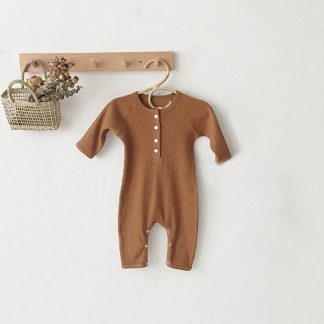 Playsuit Baby Bruin / Boxpak
