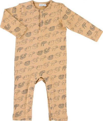 Trixie - Onesie lang - Silly Sloth - 18m-2j