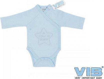 VIB Romper A star is born Blauw