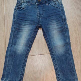 dirkje jonges jeans maat 80