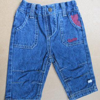 noukie's jeans broek voor jongen , 6 maand 68