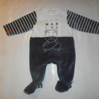 pyjama noukie's6maand 68cm jongen